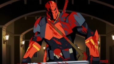 Deathstroke: Knights & Dragons - pierwszy zwiastun krwawej animacji od CW Seed