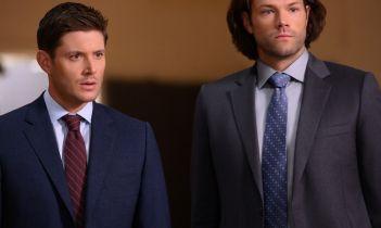 Nie z tego świata - zwiastun 4. odcinka 15. sezonu. Co się wydarzy? [WIDEO]