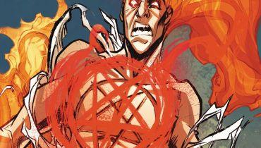 Helstrom - prace na planie mrocznego serialu Marvela od Hulu rozpoczęte?