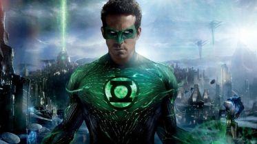 Green Lantern - ciekawostki o filmie z Ryanem Reynoldsem