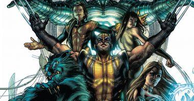 Astonishing X-Men. Tom 3 - recenzja komiksu
