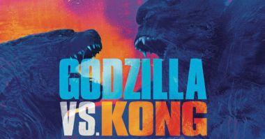 Godzilla vs Kong - wyciekł fragment walki. King Kong jest ogromny!