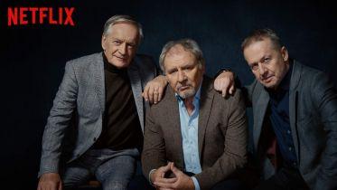 Irlandczyk - Linda, Grabowski i Seweryn dyskutują o filmie Netflixa. Zobacz materiał