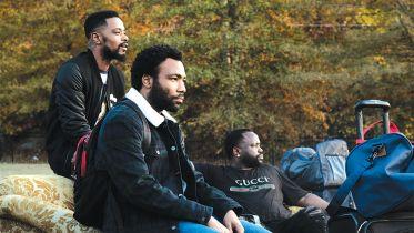 Atlanta - premiera 3. sezonu znacznie opóźniona. Znów zawinił koronawirus