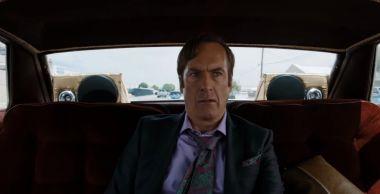 Zadzwoń do Saula - teaser 5. sezonu serialu