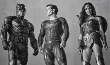Liga Sprawiedliwości - bez szans na Snyder Cut? Reżyser pociesza fanów