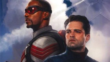 The Falcon and the Winter Soldier - Anthony Mackie na nowych zdjęciach z planu serialu