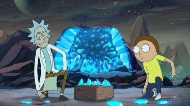 Rick and Morty: sezon 4, odcinek 1 - recenzja