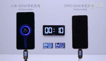 Smartfony Xiaomi ładowane w kilkanaście minut zadebiutują w przyszłym roku