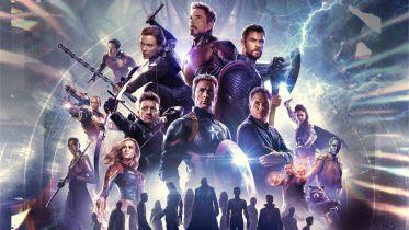 Avengers: Endgame - rzadkie plakaty i Robert Downey Jr. podczas próby