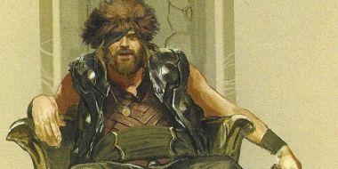 Avengers: Koniec gry - koleś Thor mógł wyglądać inaczej. Czarna Wdowa miała mieć maskę [szkice]