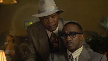 The Banker - pierwszy zwiastun. Samuel L. Jackson i Anthony Mackie w obsadzie