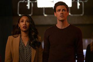 Flash: sezon 6, odcinek 8 - recenzja