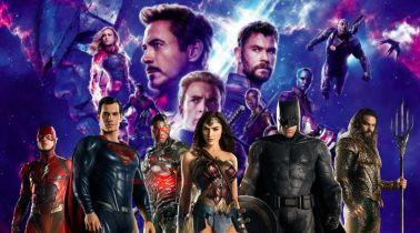 Najlepsze filmy superbohaterskie według Rotten Tomatoes