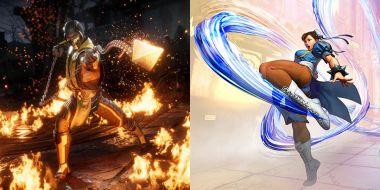 Na crossover Mortal Kombat i Street Fighter nie mamy co liczyć. Jaki jest tego powód?