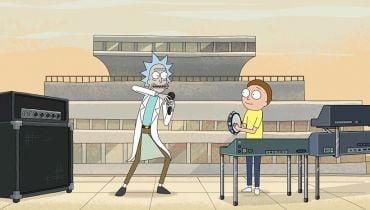 Rick i Morty bez długich przerw między odcinkami? 6. sezon już powstaje