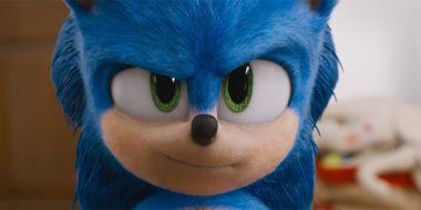 Sonic. Szybki jak błyskawica - nowy spot filmu z okazji Super Bowl 2020