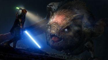 Star Wars Jedi: Upadły Zakon - jak zdobyć inne kolory miecza świetlnego?