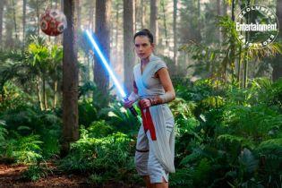 Gwiezdne Wojny: Skywalker. Odrodzenie - nowe zdjęcia. Czy będzie to koniec Gwiezdnej Sagi?