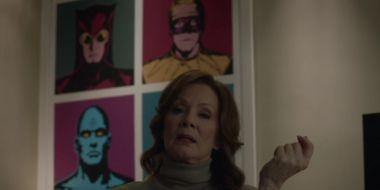 Watchmen: sezon 1, odcinek 2 - 3 - recenzja