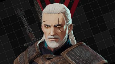 Daemon x Machina: Wiedźmin Geralt i Ciri trafili do gry