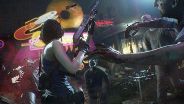 Ile miejsca na dysku zajmie Resident Evil 3 Remake? Poznaliśmy rozmiar gry