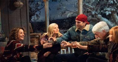 The Ranch: część 8. - data premiery serialu Netflixa