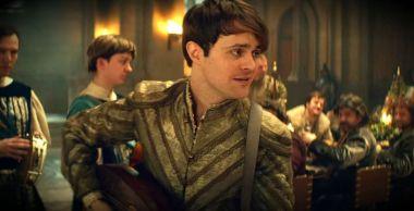 Wiedźmin - Netflix o kulisach powstania hitowej ballady Jaskra