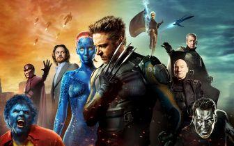 X-Men - ranking filmów serii. Deadpool na pewno się zirytuje, a Wy?