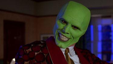 Maska 2 - Jim Carrey jest otwarty, ale ma jeden warunek