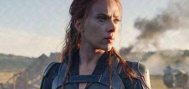 Czarna Wdowa - odwołana czy nie? Marvel nadal promuje film MCU