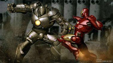 Iron Man w MCU mógł wyglądać inaczej. Zobaczcie szkice sprzed 12 lat