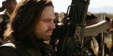 The Falcon and the Winter Soldier - Bucky ma nowy kostium. Zobaczcie zdjęcie