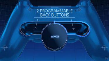 PlayStation wyda przystawkę dodającą tylne przyciski do DualShocka 4