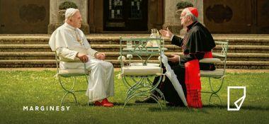Dwóch papieży: przeczytaj fragment zekranizowanej książki