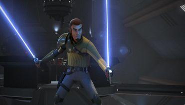 Star Wars 9: Freddie Prinze Jr. o cameo Kanana Jarrusa i kolejnych projektach