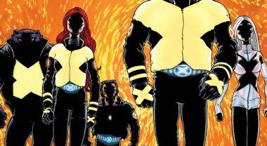 X-Men, Jessica Jones i więcej: zobacz plansze z ostatnich premier Mucha Comics w 2019r.