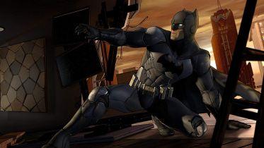 Mroczny Rycerz w stylu noir. Batman: The Telltale Series z dodatkiem