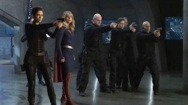 Arrowverse - kolejny zwiastun crossovera. Superman pokonany przez Luthora
