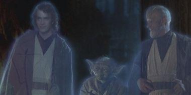 Gwiezdne wojny - Sam Witwer o Duchu Mocy Anakina i wyciętym fragmencie Wojen Klonów