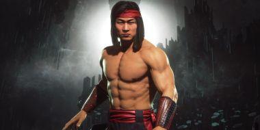 Mortal Kombat - Ludi Lin jako Liu Kang. Zobacz wideo z treningu