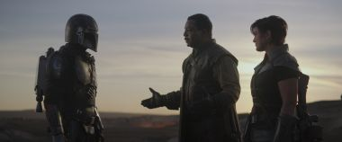 The Mandalorian - kto pojawi się w 2. sezonie? Powiązanie z Sagą Skywalkerów