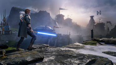 Gwiezdne Wojny: te gry warto znać. Oto najlepsze tytuły w uniwersum Star Wars