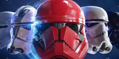 Star Wars Battlefront II: Celebration Edition wyciekło do sieci. Premiera wkrótce?