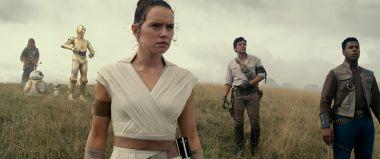 Skywalker. Odrodzenie - tak zaawansowanego efektu specjalnego jeszcze nie było. Co nakręcono w dokrętkach?