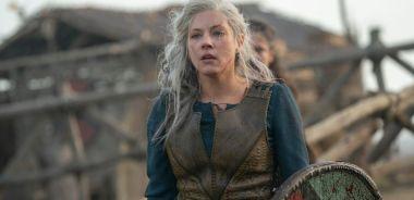 Wikingowie: sezon 6, odcinek 4 - recenzja