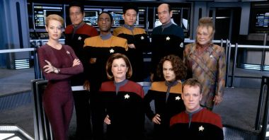 25 lat Star Trek: Voyager. Serial science fiction o tęsknocie za domem