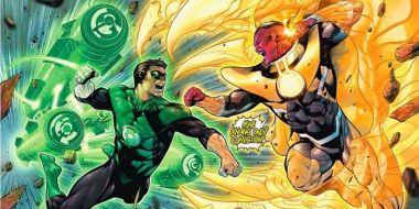 Green Lantern - pierwsze szczegóły serialu HBO Max. Jest plan na Sinestro