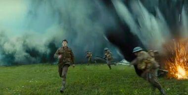 BAFTA 2020 - zwycięzcy nagród Brytyjskiej Akademii Filmowej. 1917 wielkim wygranym!