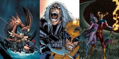 Kapitan Marvel 2 - kto złoczyńcą w filmie MCU? Niektórych z nich nie znacie
